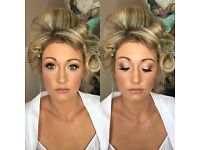 Freelance Makeup Artist MAC trained MUA Bridal and Occasion Makeup