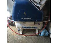 Dr Sonic 150 Medic Air Compressor