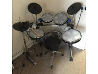 Electronic drum kit to sell