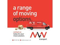 Removals NVN TRANSPORT - TOTAL MOVE SOLUTIONS