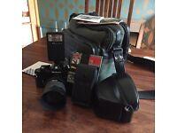 Nikon EM 35mm SLR