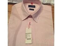 Tom Hagen men's shirt for sale brand new size 15 & 1/2 collar