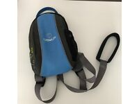 LittleLife toddler backpack with reins