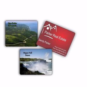 Bulk Custom Printed Mouse Pads for Gift Shop, Office & Promotion