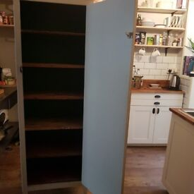 FREE cupboard for collection this weekend