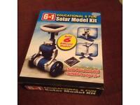 Solar Model kit