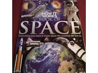 How It Works - Book of Space