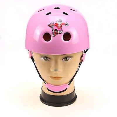 Helmet Kids Youth Bicycle Bike Cycling Scooter Ski Skate Skateboard Go kart ATV