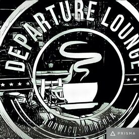Experienced Chef wanted at Departure Lounge coffee shop, Norwich.