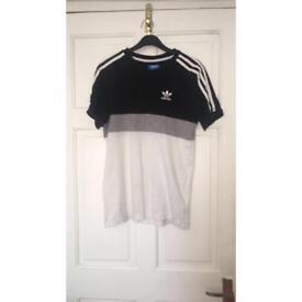 Adida t shirt