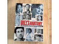 Grey's Anatomy Season 2 Complete