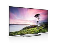 Panasonic TX-50CX680B 50 Inch Smart Ultra HD 4k LED TV with Freeview HD