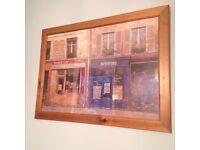 2 Framed Picture - Bargain