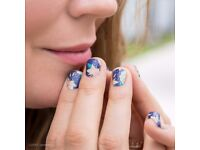 Free Jamberry Nail Wrap Samples