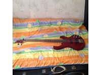 Ibanez BTB 4 String Bass Guitar
