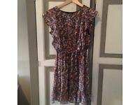 New Look Dress Size 10 (delivery available)
