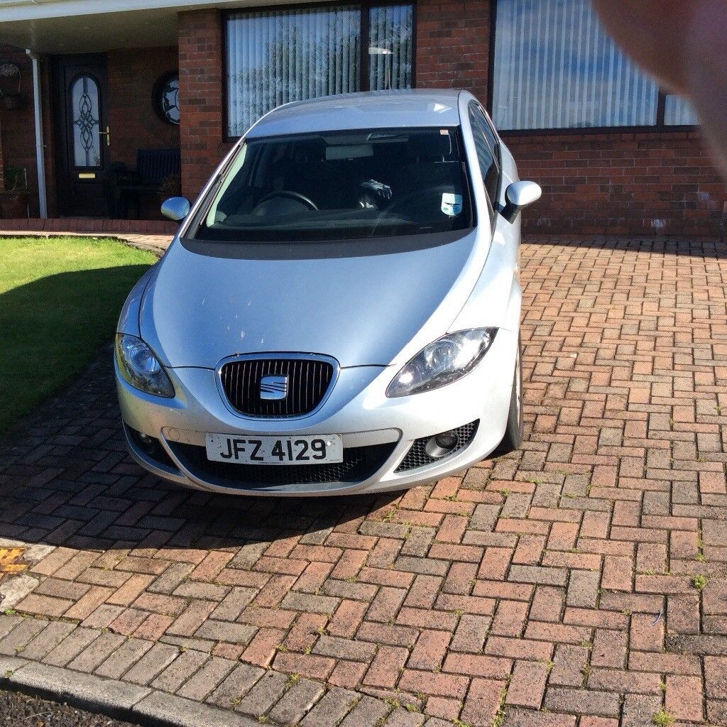 Seat Leon Full Years Motnew Clutch Master And Slave Cylinder Ford Diagram Battery 2 Michelin Tyres Cost150