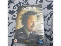 Genius dvd series