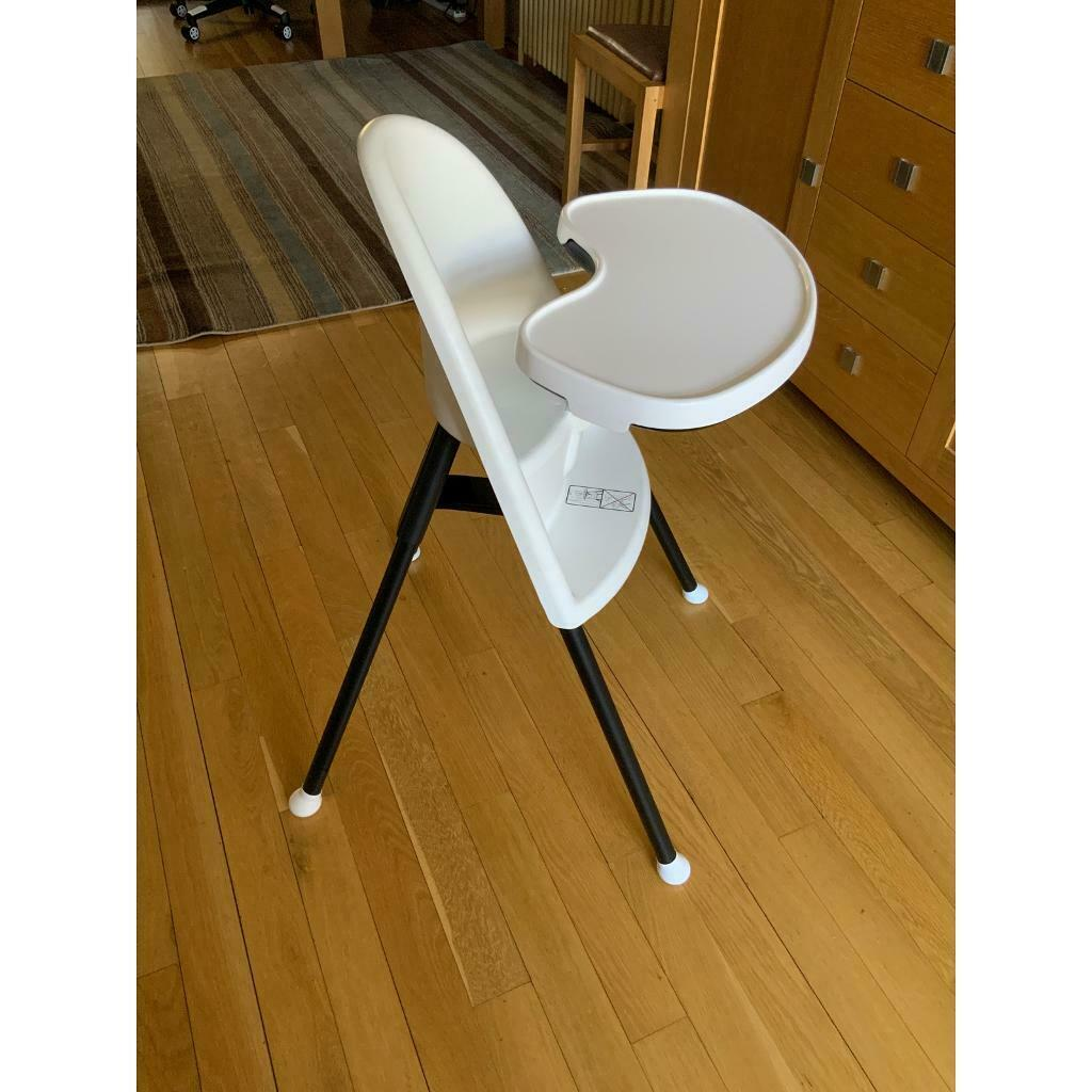 Baby Bjorn high chair | in Sheffield, South Yorkshire | Gumtree