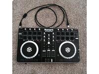 Mixtrack pro 2