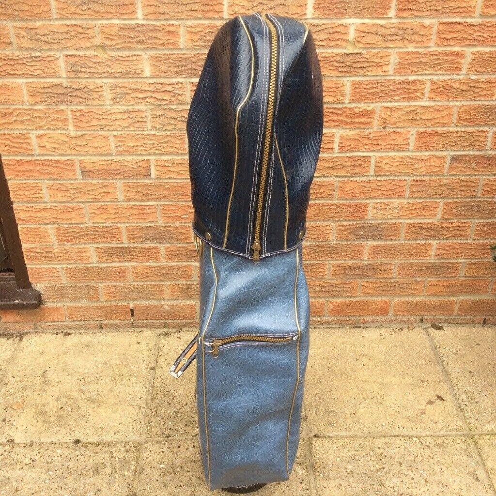 Large Lightweight Golf Bag