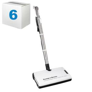 N Groom 1365 1383 Eureka Electric Powerbrush With Cord Management Button-Lock No Switch Telescopic Wand No Box Packaging