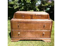 Free Art Deco chest of drawers