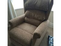 Nearly new, hardly used , very good condition