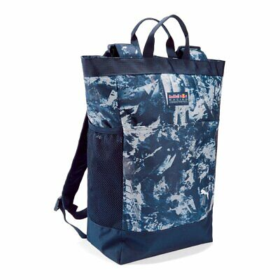 Puma Men's Red Bull Racing Formula One Team Lifestyle Backpack - Total Eclipse