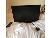 Alba flat screen 20' TV