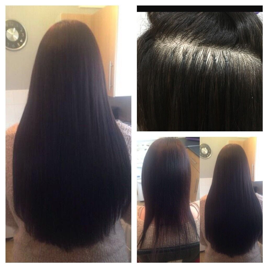 Professional Mobile Hair Extensions Julyaugust Offer Nanomicro