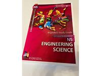 National 5 Engineering Science Study Guide