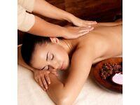 Professional Thai, Deep Tissue, Sports and Oil Massage