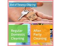 Quality Cleaning