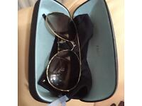 Zara and Ray ban original new pairs sunglasses for sale !!