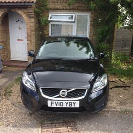 2010 VOLVO C30 1.6 OWNED FROM NEW