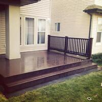 DECKS and FENCES by Supreme Fence