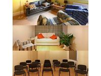 Therapy and Counselling rooms for hire