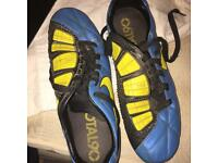 Blue And Yellow Rare T90s