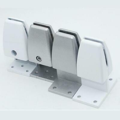 Office Desk Screen Partition Bracket Clamp Clips For Commercial Household Use