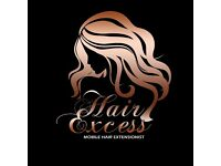 Hair Extensions by Hair Excess
