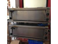 Pizza Oven Lincat PO69X - Reduced to £340 - Needs to go!