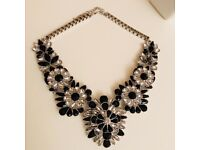 Necklace- choker - accessories
