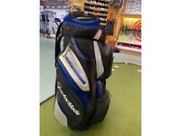 Used: Taylormade Golf Cart Bag.