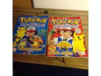 Pokemon collectables