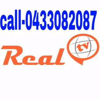 (DIRECT SUPPLIER) REAL TV  HYBRID / LIVE TV RECHARGE OR NEW BOXES