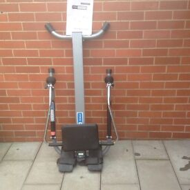 Pro fit rowing machine