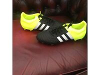 Adidas ace 15.2 Football Boots size 12