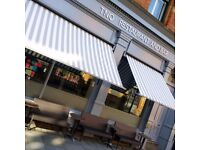 TNQ Restaurant & Bar is looking to hire an experienced Duty Manager