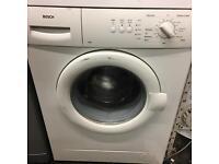 Bosch Washing machine £55